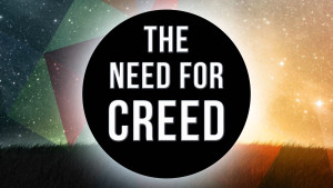 1 Feb Need for Creed